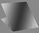 Палитра тонировки стеклопакетов - R Silver 15, 1000*1000 мм