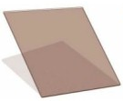 Палитра тонировки стеклопакетов - HP Bronze 35, 1000*1000 мм