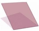 Палитра тонировки стеклопакетов - HP Bronze 20, 1000*1000 мм