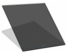 Палитра тонировки стеклопакетов - Black Out, 1000*1000 мм